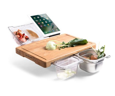 Ultimate Kitchen Bench Cutting Board
