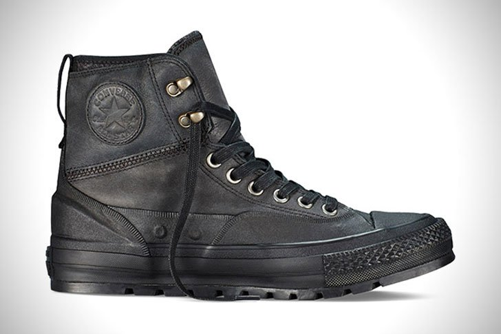 Waterproof Chuck Taylor All Star Tekoa