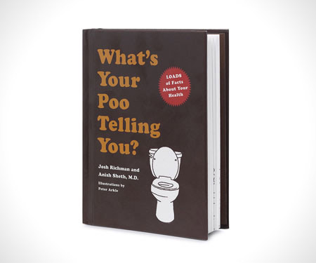 Whats Your Poo Telling You