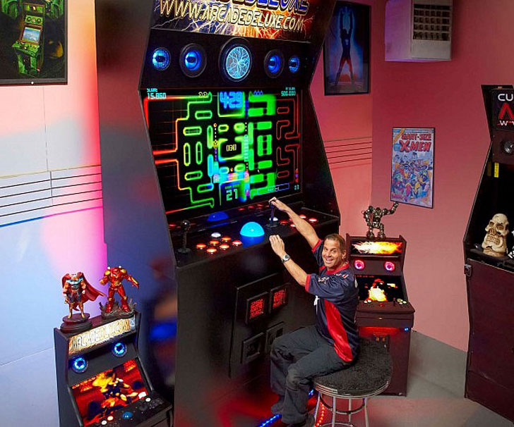 World's Largest Arcade