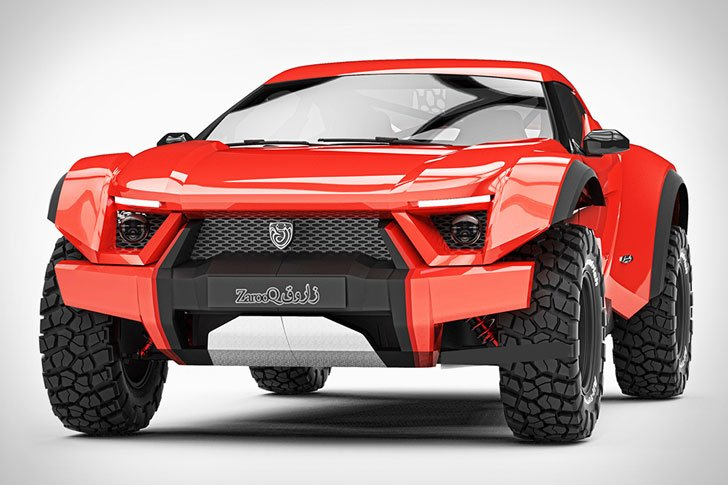 Zarooq Sand Dune Racer Awesome Stuff 365
