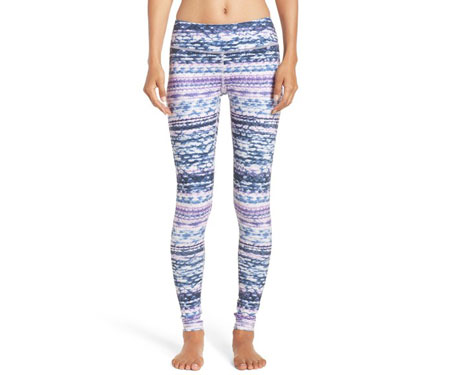 Zella Live In Slim Fit Yoga Leggings