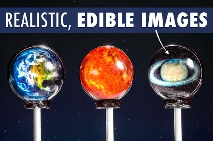 planet lollipops