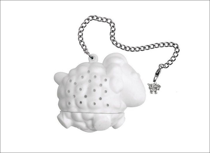 Sheep Tea Infuser