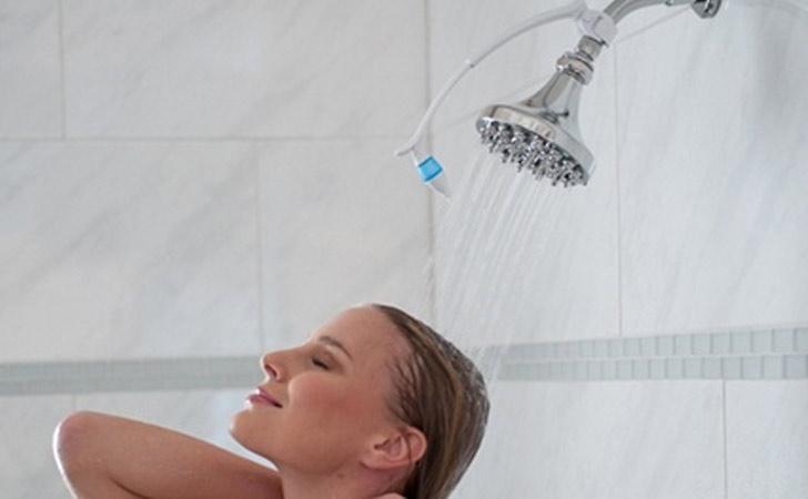 Aromatherapy Shower Kit