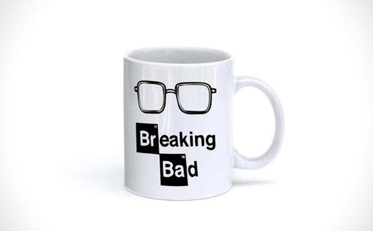 Breaking Bad Walter White Mug