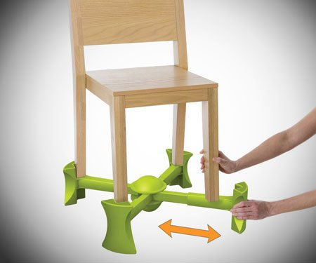 Kids Portable Chair Booster Awesome Stuff 365