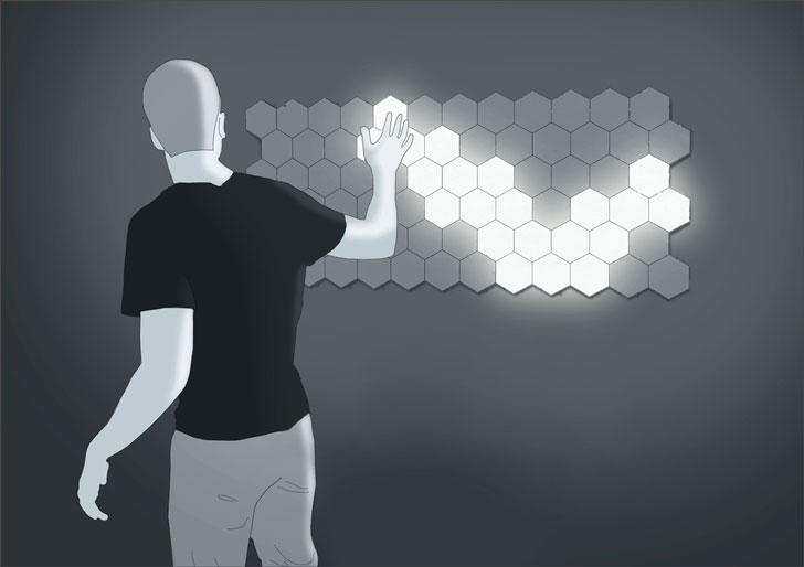 Modular Lighting System