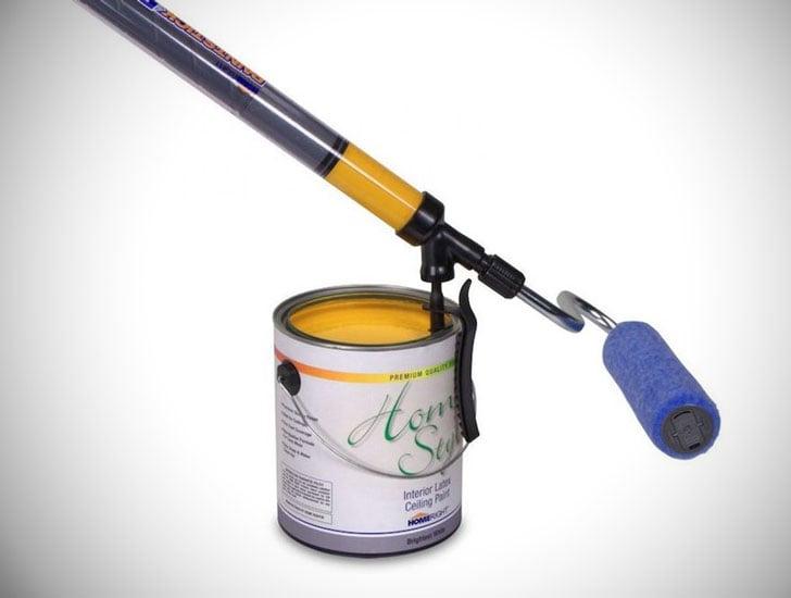 Paint Dispensing Stick