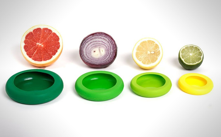 Silicone Food Covers