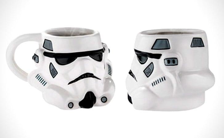 Star Wars Storm Trooper Mug