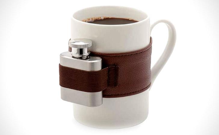 The Extra Shot Coffee Mug