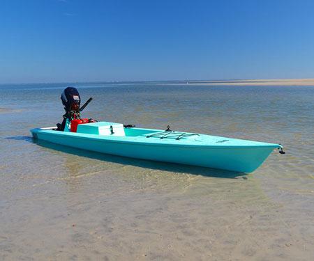 The Ultimate Fishing Machine