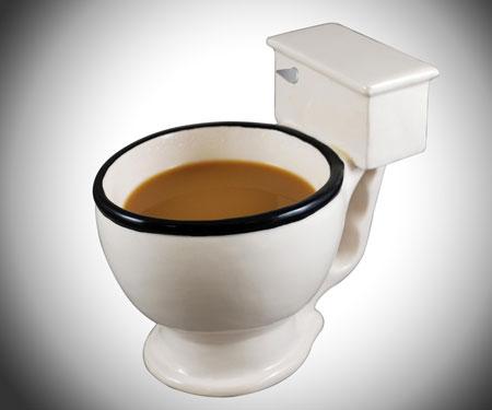 tolet mug
