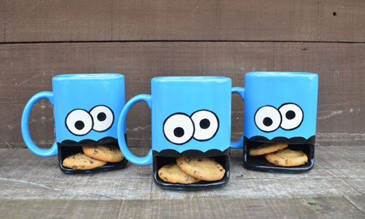 Image result for ridiculous coffee mugs