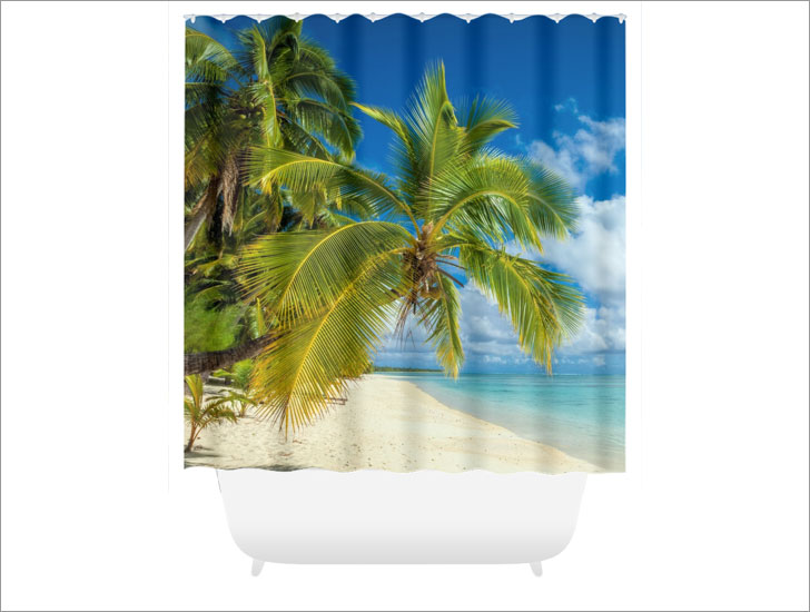 Rodeo Shower Curtain 75 Of The Coolest Shower Curtains