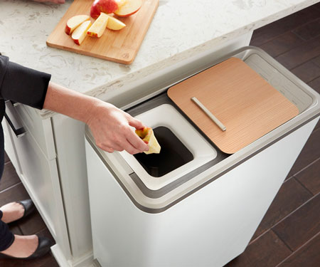 24 Hour Food Waste Recycler