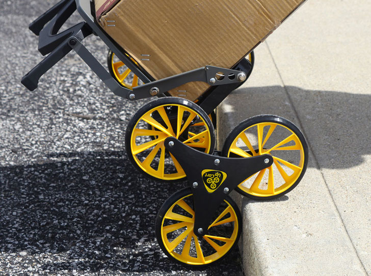 All-Terrain Hand Cart