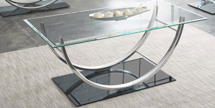 Audun Coffee Table