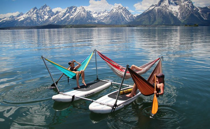 Floating Hammock Craft Kits