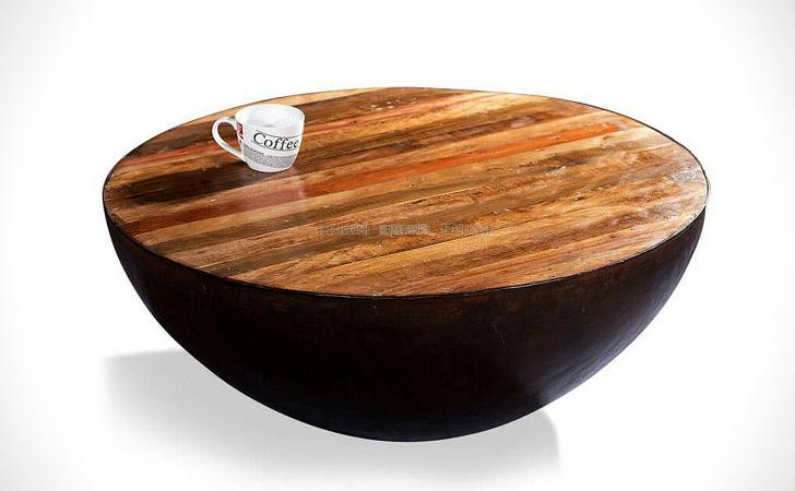 Hemisphere Soho Table