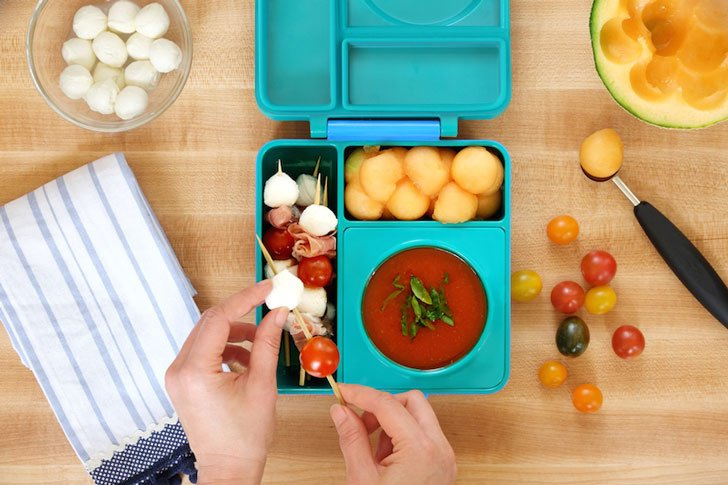 Insulated Leakproof Lunchbox