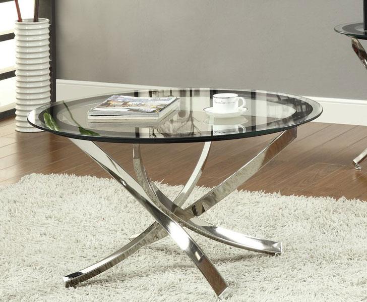 Jeddo Coffee Table