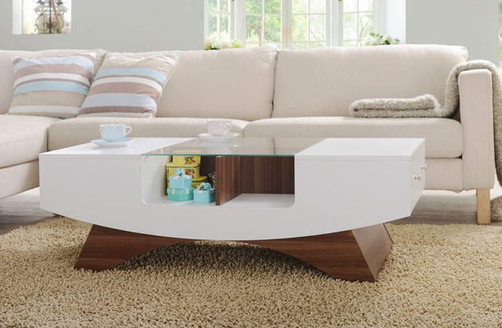 Madilyn Coffee Table