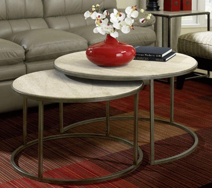Masuda Nesting Coffee Tables