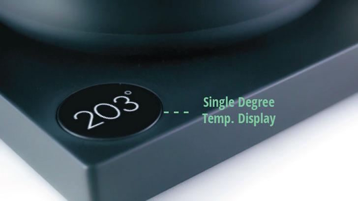 Minimalist Electric Smart Kettle