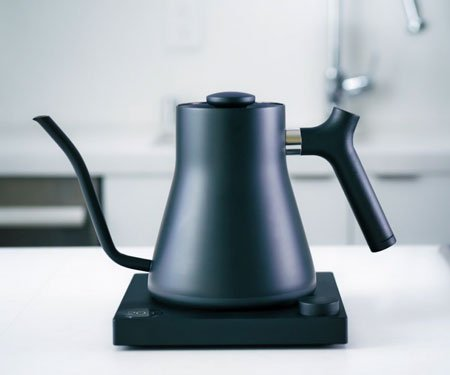Minimalist Electric Smart Kettle