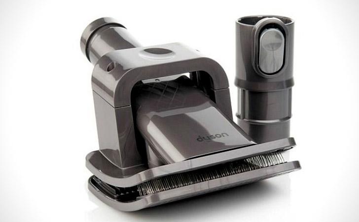Pet Grooming Vacuum Attachment