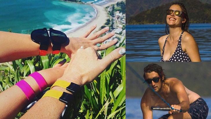 Slapee Wrist Slapping Sunglasses
