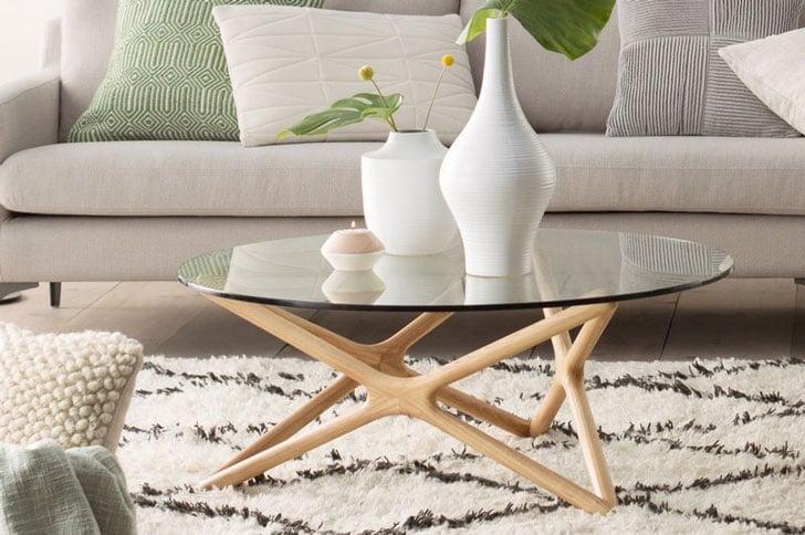 Starlight Coffee Table