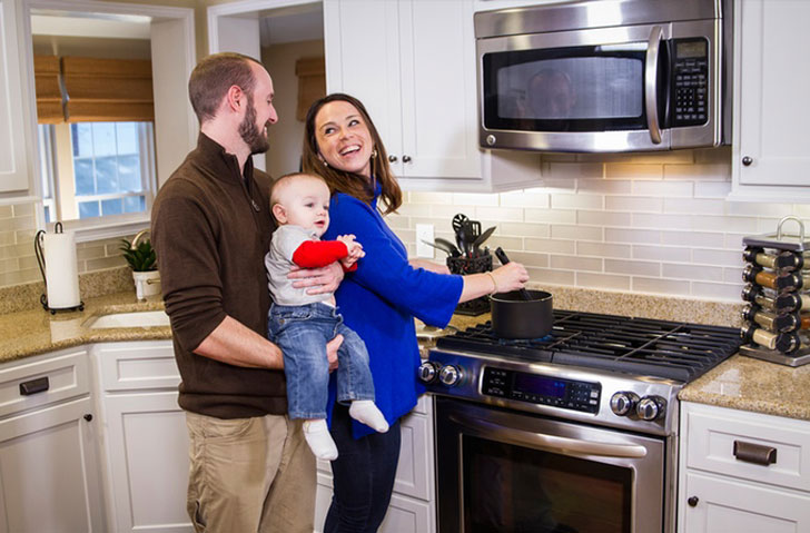 Stovetop Safety Smart Knobs