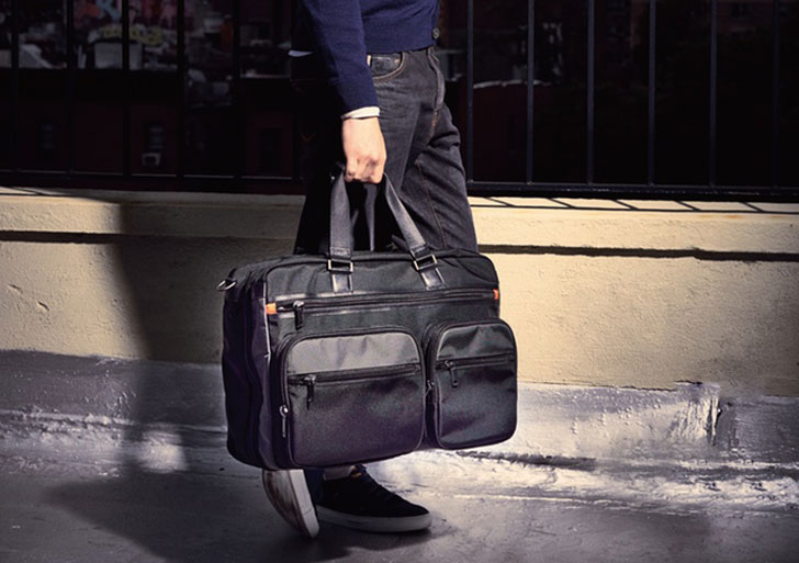 The 3-in-1 Travel Bag