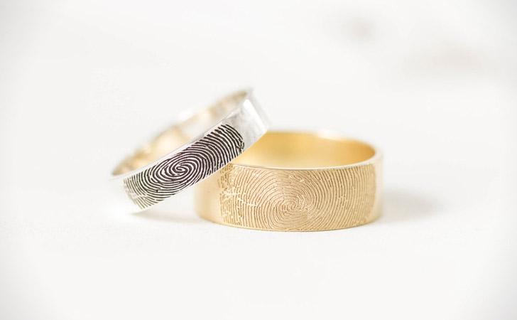The Fingerprint Ring
