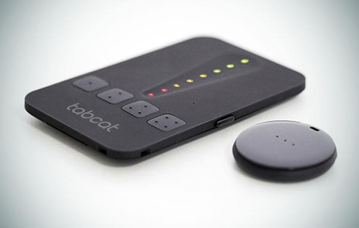 The Tabcat Tracker