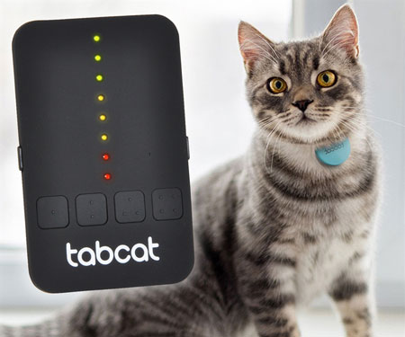 The Tabcat Tracker