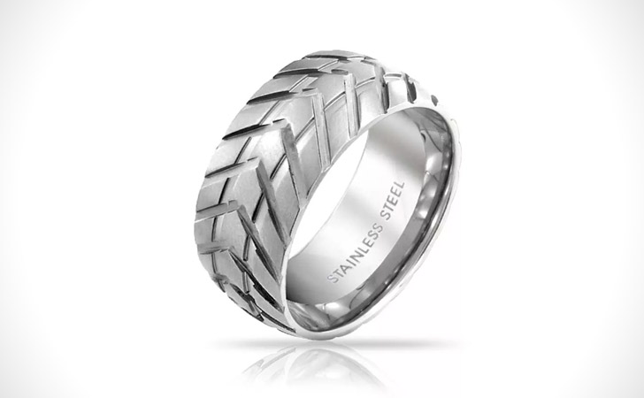 The Tire Ring