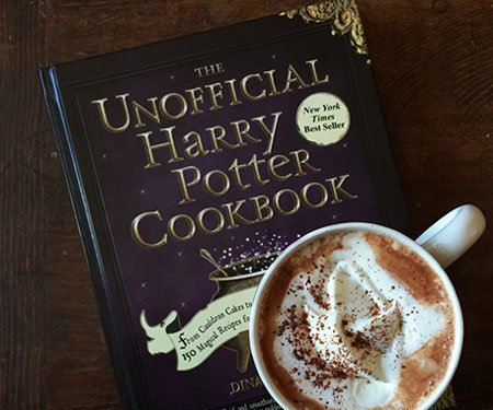 The Unofficial Harry Potter Cookbook
