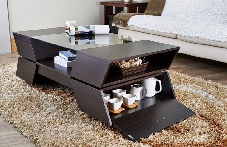 Wellington Coffee Table