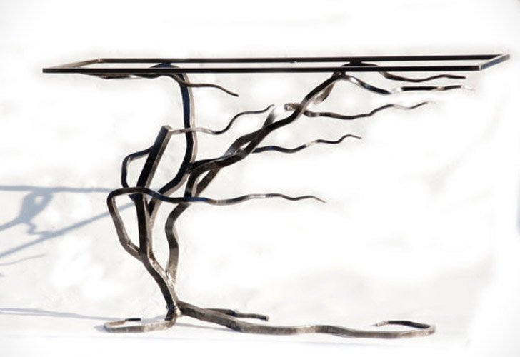 Windy Branches Coffee Table