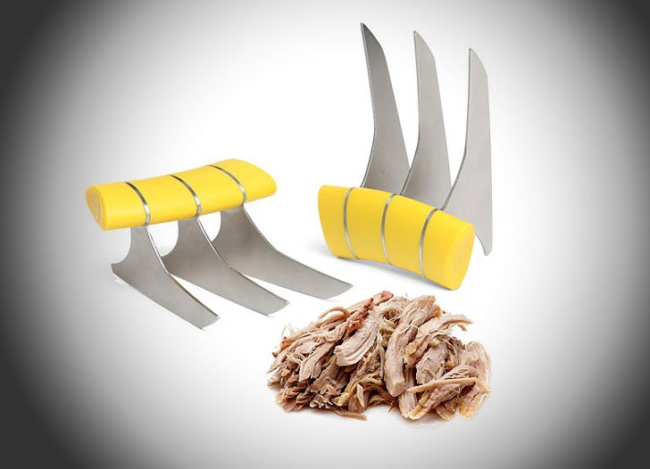 Wolverine Style Meat Claws
