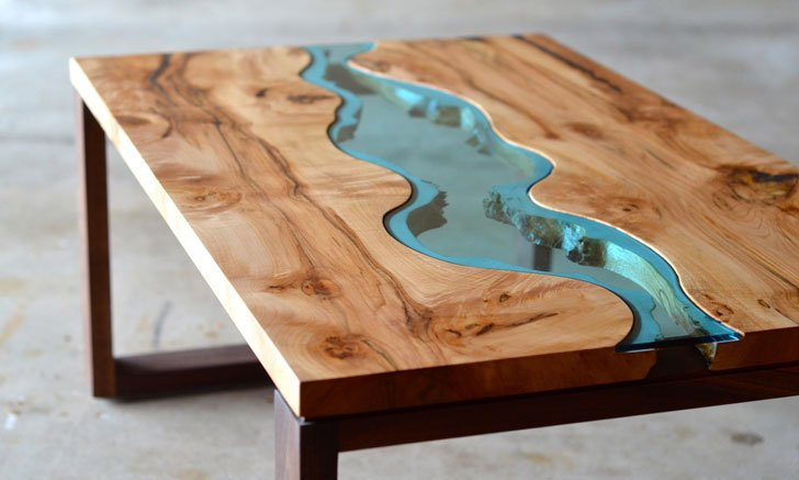 Unique Coffe Tables Beauteous 70 Incredibly Unique Coffee Tables  Awesome Stuff 365 Decorating Design