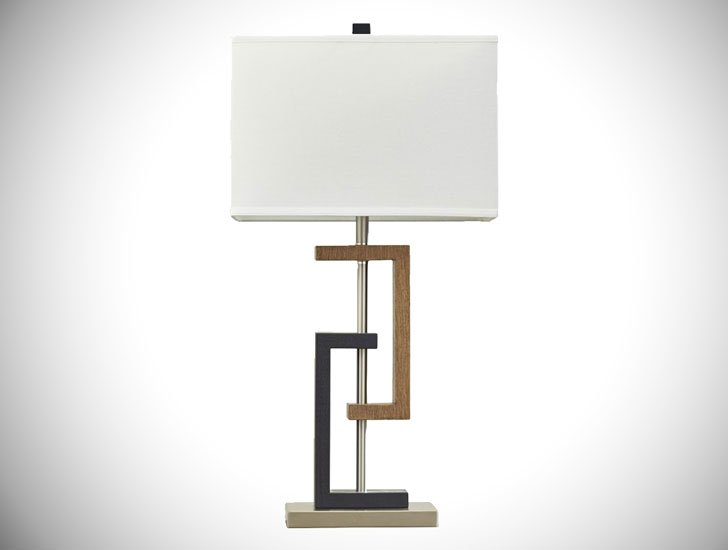 Bastien Table Lamp
