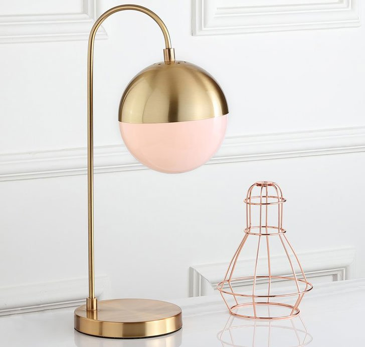 Bunderberg Desk Lamp