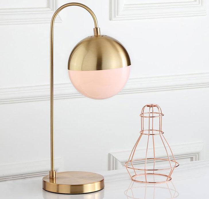 Bunderberg Desk Lamp