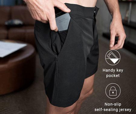Cobba shorts