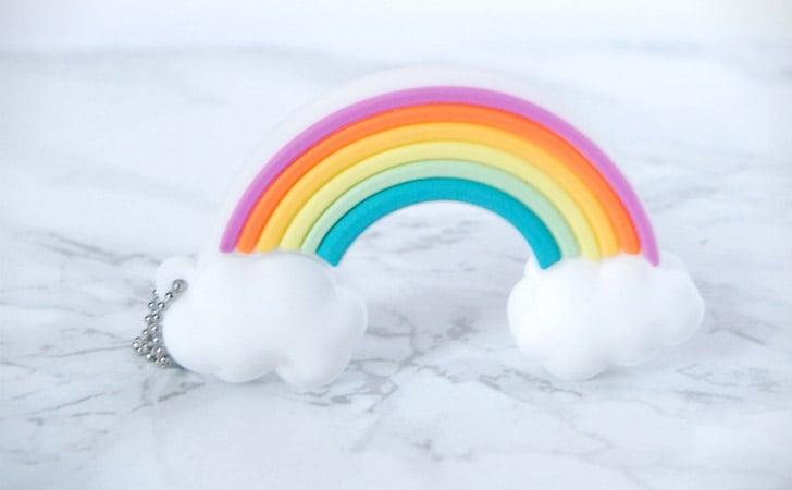 Colorful Rainbow USB Drive